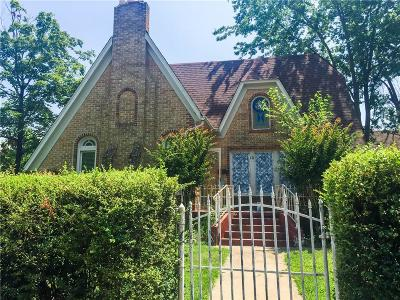 Fort Smith Single Family Home For Sale: 10 Circle DR