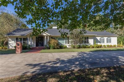 Fort Smith Single Family Home For Sale: 5717 Park AVE