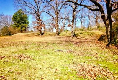 Fort Smith Residential Lots & Land For Sale: TBA Free Ferry