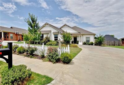 Fort Smith Single Family Home For Sale: 8818 Wildwood Way