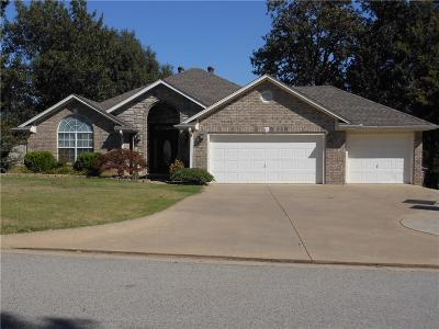 Fort Smith Single Family Home For Sale: 7207 Blackjack DR