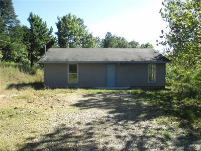 Van Buren Single Family Home For Sale: 1720 Sharrah LN