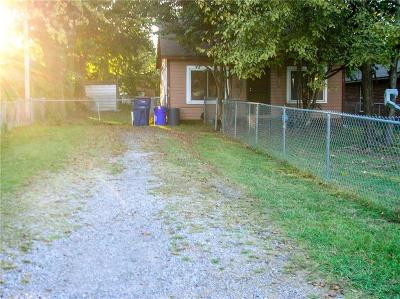 Fort Smith Single Family Home For Sale: 615 N 48th ST