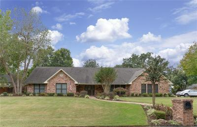Fort Smith Single Family Home For Sale: 9900 Foxboro RD