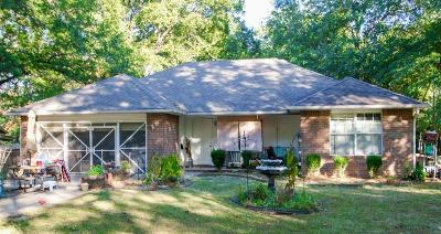 Roland Single Family Home For Sale: 117 Quail Creek RD