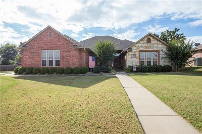 Van Buren Single Family Home For Sale: 1320 Timberland DR