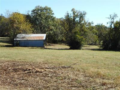 Van Buren Residential Lots & Land For Sale: TBD Radio Tower RD