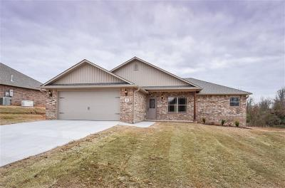 Roland Single Family Home For Sale: 141 Stone DR
