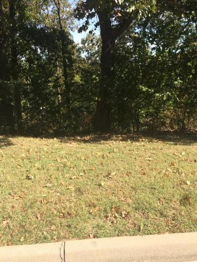Fort Smith Residential Lots & Land For Sale: 00 Heather Oaks WY