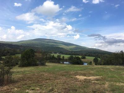 Poteau Residential Lots & Land For Sale: 22733 Grand View DR