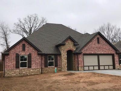 Fort Smith Single Family Home For Sale: 5603 Graystone DR