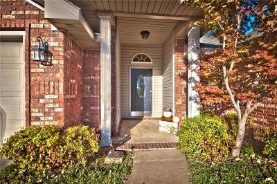 Alma Single Family Home For Sale: 2404 River Vista DR