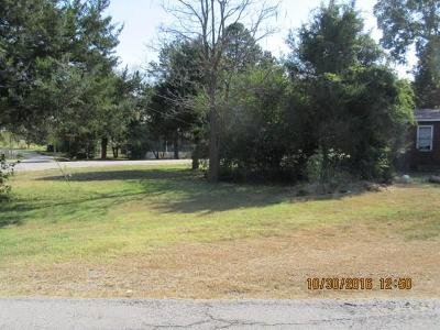 Residential Lots & Land For Sale: 400 SE 3rd ST