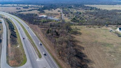 Fort Smith Residential Lots & Land For Sale: 0 Hwy 71 HWY