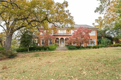 Fort Smith Single Family Home For Sale: 3201 Free Ferry RD