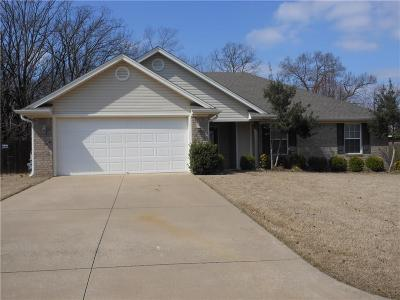 Lavaca Single Family Home For Sale: 513 S 14Th ST