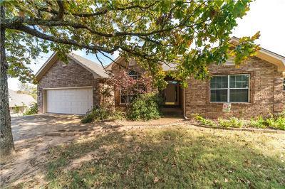 Van Buren Single Family Home For Sale: 1310 Valley View ST