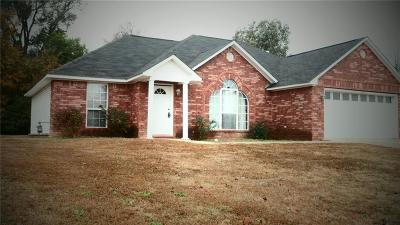 Greenwood Single Family Home For Sale: 1641 Whippoorwill DR