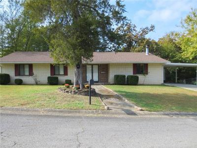 Van Buren Single Family Home For Sale: 1405 N 6th ST