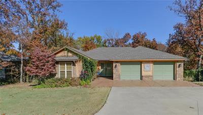 Fort Smith Single Family Home For Sale: 2409 Skye RD