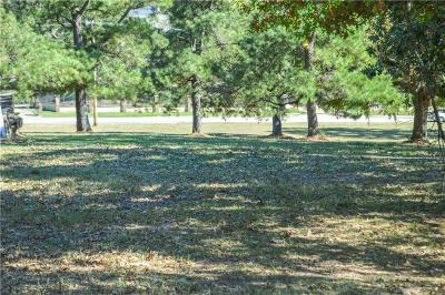 Fort Smith Residential Lots & Land For Sale: 6501 Free Ferry Road