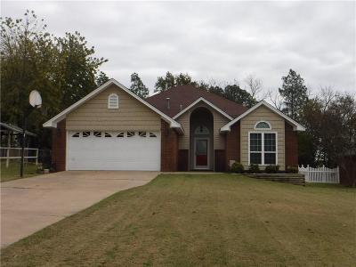 Van Buren Single Family Home For Sale: 612 N 7th ST
