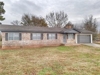Van Buren Single Family Home For Sale: 2600 Moss RD