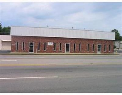 Fort Smith Commercial For Sale: 3025 Grand AVE