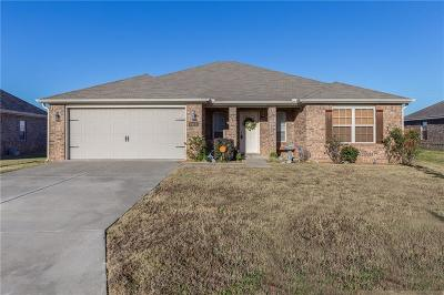 Fort Smith Single Family Home For Sale: 405 Trenton DR