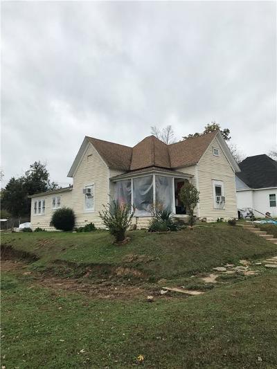 Van Buren Multi Family Home For Sale: 1312 Cedar ST