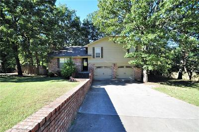 Fort Smith Single Family Home For Sale: 3412 S 29 CIR
