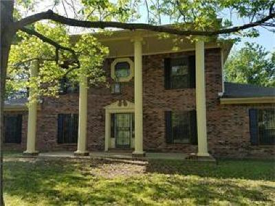 Fort Smith Single Family Home For Sale: 104 Paddock LN