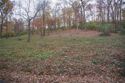 Fort Smith Residential Lots & Land For Sale: 3400 Leighs Hollow LN