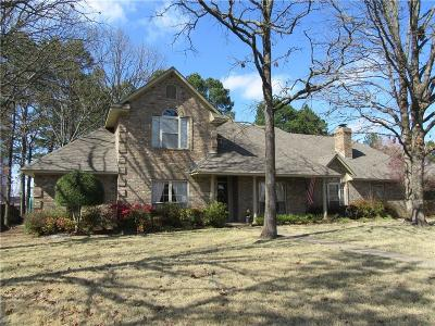 Fort Smith Single Family Home For Sale: 1920 Massard RD