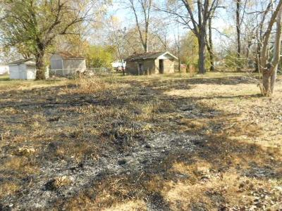 Muldrow Residential Lots & Land For Sale: 101 Baker ST