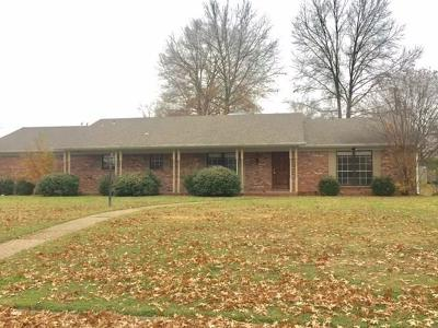Fort Smith Single Family Home For Sale: 4632 S R ST