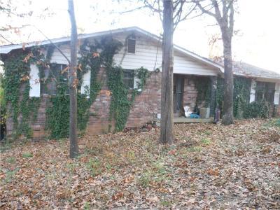 Van Buren Single Family Home For Sale: 804 N 14th ST