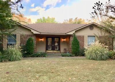 Fort Smith Single Family Home For Sale: 8008 Adam DR