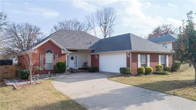 Greenwood Single Family Home For Sale: 880 Laurel DR