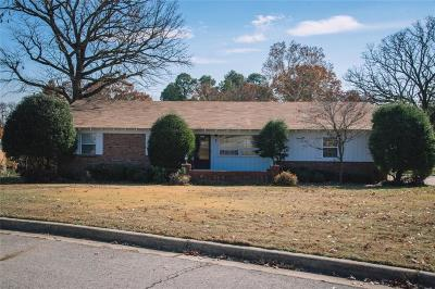 Fort Smith Single Family Home For Sale: 1 N 58th Terrace DR