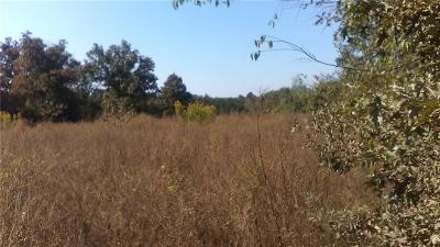 Muldrow OK Residential Lots & Land For Sale: $28,000