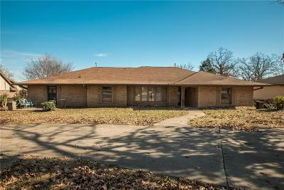 Fort Smith Single Family Home For Sale: 1317 Burnham RD