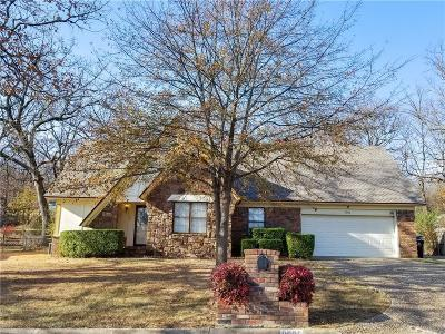 Fort Smith Single Family Home For Sale: 5601 Enid ST
