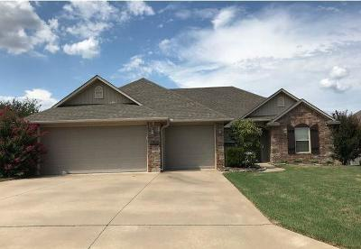 Fort Smith Single Family Home For Sale: 8005 Bridgewood LN