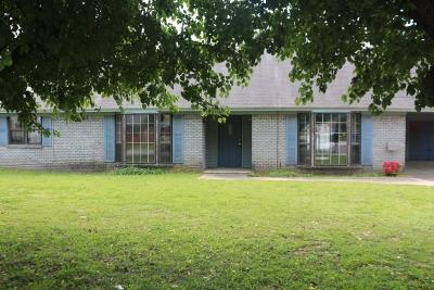 Fort Smith Single Family Home For Sale: 5106 Birnie AVE