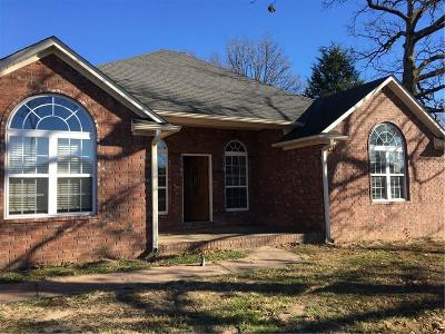 Fort Smith Single Family Home For Sale: 4000 29th ST