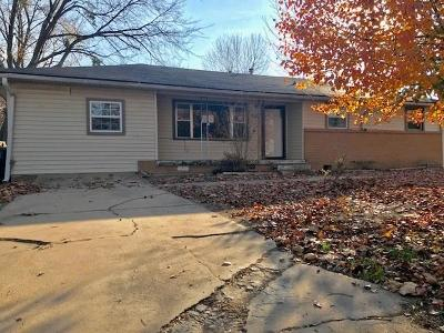 Fort Smith Single Family Home For Sale: 2122 Churchill RD