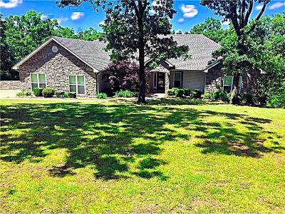 Fort Smith Single Family Home For Sale: 4315 Webb WY