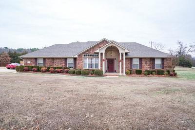 Alma Single Family Home For Sale: 608 Chapen WY