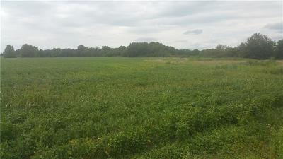 Spiro Residential Lots & Land For Auction: TBD West